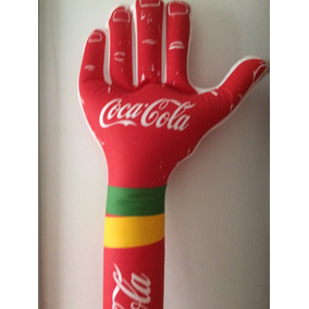 Coca-cola, Kit Com 2 Mãozinhas Da Copa Do Mundo 2014
