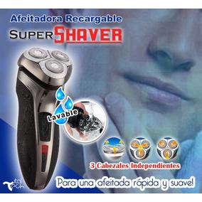 Afeitadora Eléctrica Para Caballeros