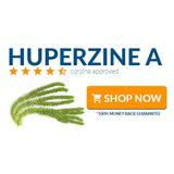 Huperzine A Para Défices Cognitivos 120 +120 = 240cápsulas