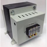 Transformadores De Aislamiento 4000w / 4kva -- 220v/110v