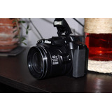 Cámara Nikon P51