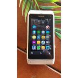 Nokia N8 - 16gb (prata)