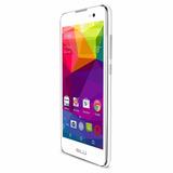 Celular Blu Advance 5.0 Dual Sim 4gb Blanco Libre De Fabrica