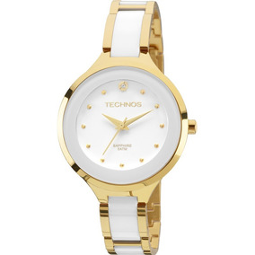 db289fb563d Relógio Technos 2035lyw Elegance - Relógios De Pulso no Mercado ...