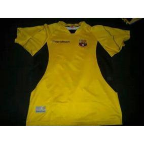 Camiseta Barcelona Guayaquil - Camisetas en Mercado Libre Argentina 5c9eaca25b914
