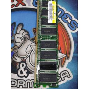 Computador Pc Ddr400 512 Memoria Ram De