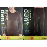 Kit Térmico Masculino E Feminino Camisa + Calça Warm Lupo f751a421e8ebd