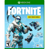 ..:: Fortnite Deep Freeze Bundle Para Xbox One ::.. Gamewow