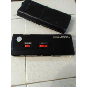 Camara Fotografica Vintage Minolta Autopak 430ex