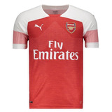 Camisa Original Arsenal Azul - Camisas de Times de Futebol no ... 16281c498fca6