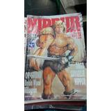 Revista Cómics Nippur Magnum Enero 1996 Robin Wood Villagrán