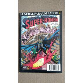 Superman - Funeral Para Um Amigo 2