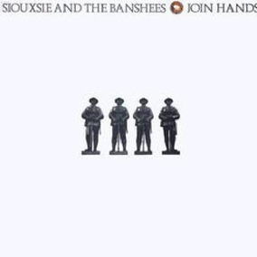 Cd Siouxsie And The Banshees - Join Hands (+ Bônus)