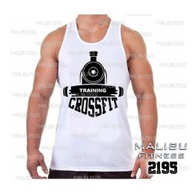 Camiseta Crossfit - Camisetas Regatas para Masculino em São Paulo no ... 36c8e766fadf6