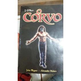 Hq O Corvo