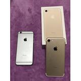 Iphones Com Defeito