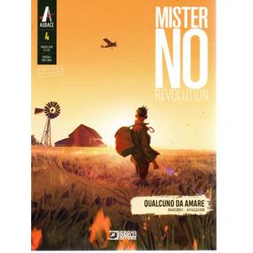 Mister No 04 - Sbe 4 - Bonellihq Cx477 D19