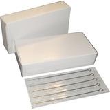 2 Cajas Agujas Rl-rs-m1-m2 Envio Gratis