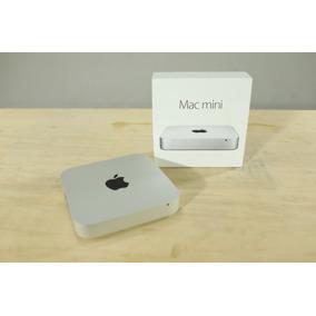 Apple Mac Mini Mgem2ll/a I5 4gb 500gb Prata