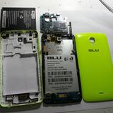 Celular Blu D670 (aproveitar Peças)