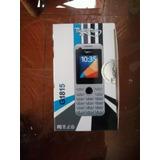 Telefono Basico Nokia Tigers G1815