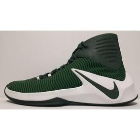size 40 77b16 4ed46 Tenis De Basquetbol Nike Zoom Clear Out Tb Originales