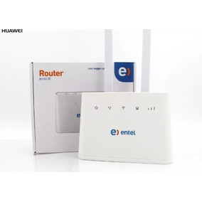 Router Huawei 4g Lte Sin Linea