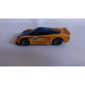 Hot Wheels Saleen S7 (loose) Speed Machines Maxx88