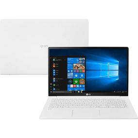 Notebook Lg Gram Core I7 8550u 8gb 256gb 15,6