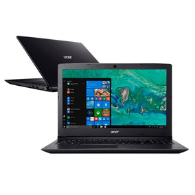 Notebook Acer Core I3-7020u 4gb 1tb 15.6 Aspire A315-53-32u4