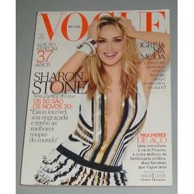 Revista Vogue - Especial 37 Anos ( Maio 2012 )