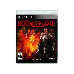 Bound By Flame - Ps3 Novo Lacrado Playstation 3