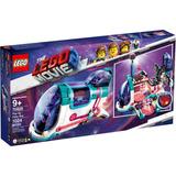 Lego 70828 Lego Movie Party Bus 1024 Pcz, 2019