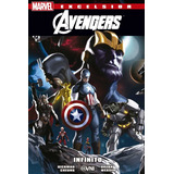Avengers Infinito