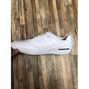 promo code 43c78 fd13c adidas Porche Tryp Blancos