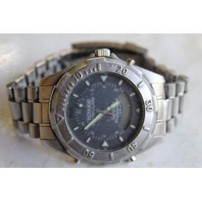 5357b85d0e8 Relogios Technos Aqua Mergulho - Relógios De Pulso no Mercado Livre ...