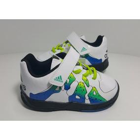 Zapatillas Futbol 5 Adidas - Botines en Mercado Libre Argentina d91ccbb9a8592