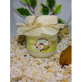 Aceite De Coco Extravirgen Organico Mayoreo 12 Pz 250ml