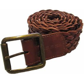 Cinturon Trenzado Hombre - Ropa y Accesorios en Mercado Libre Argentina 500d3e18f337