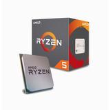 Micro Procesador Amd Ryzen 5 2600 3.4ghz Pinnacle Am4 Logg