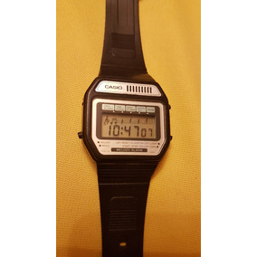 7b3b4deb246a Reloj De Pulsera Vintage Casio M-22 Melody Alarm