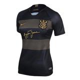 0e0a832b49 Camisa Blusa Camiseta Time Futebol Corinthians Adulto 2018