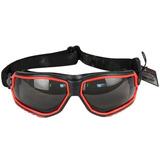 Óculos De Proteção Para Airsoft Vicsa Safety Predador Fumê 56c2b3242f