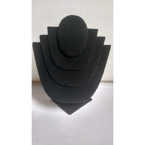 Exhibidor De Collar Para Cadena En Escalera