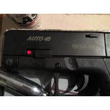 Pistola Gamo Glock Increible En Caja Potente!!! 480pps