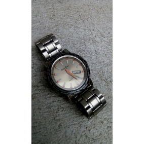 9801a19190bb Reloj Philip Persio Original Para Caballero Color Azul!!! - Reloj de ...