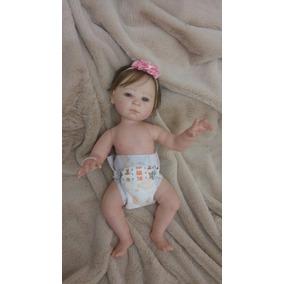0e18e07d0 Bebe Reborn De Silicones Mole Menino no Mercado Livre Brasil