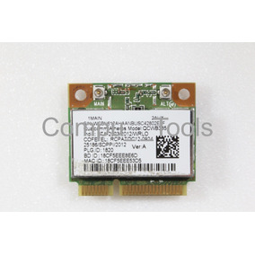 Acer Aspire 5338 Broadcom WLAN Windows Vista 64-BIT