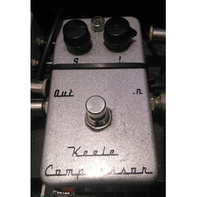 Keeley Compressor 2 Knob