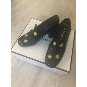 Zapatos Argentina Libre Zara Mercado En Usado Uw6xdxqBn7
